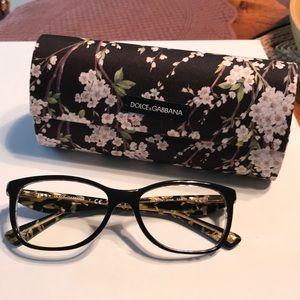 DG 3174 Eyeglasses
